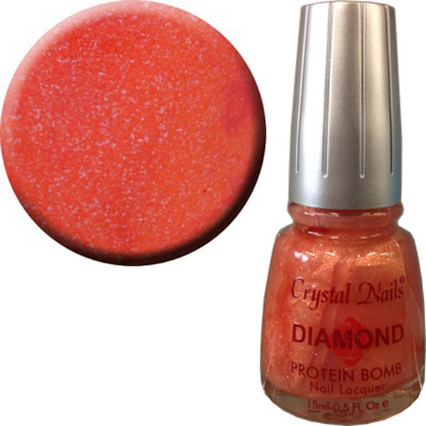 Crystal Nails DIAMOND körömlakk 109 - 15ml