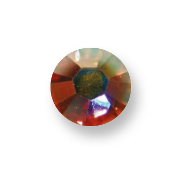CRYSTALLIZED™ - Swarovski Elements - 001AB Crystal Aurora Borealis (SS12 - 3mm)