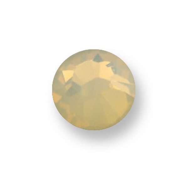 Osztrák Kristály - 234 White Opal (SS8 - 2,4mm)