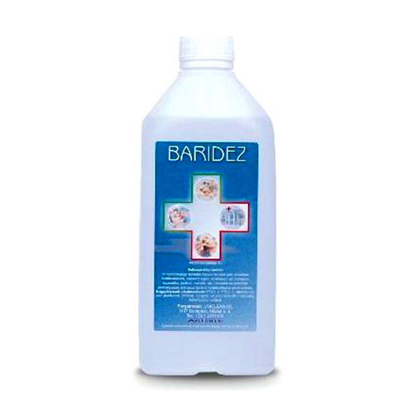 Baridez fertőtlenítő szer - 1L
