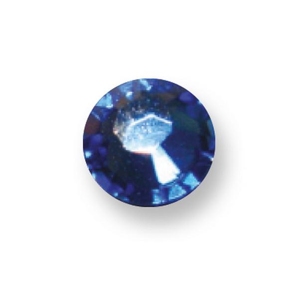 CRYSTALLIZED™ - Swarovski Elements - 206 Sapphire (SS5 - 1,8mm)