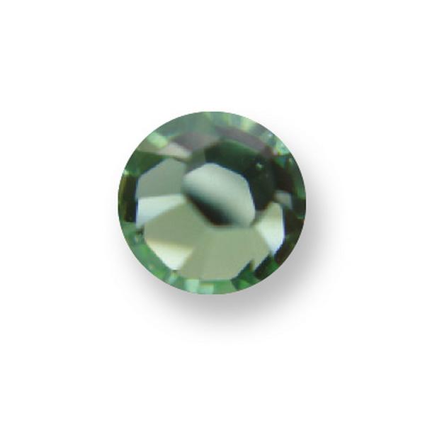 Osztrák Kristály - 238 Chrysolite (SS12 - 3mm)