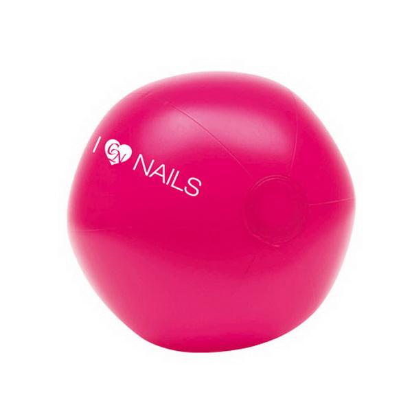 Crystal Nails Strandlabda