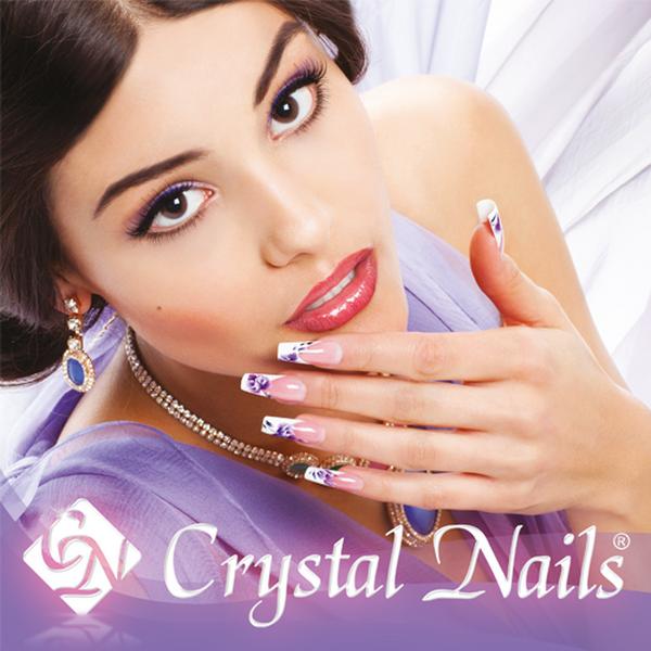 Crystal Nails Nagykatalógus 2014/2015