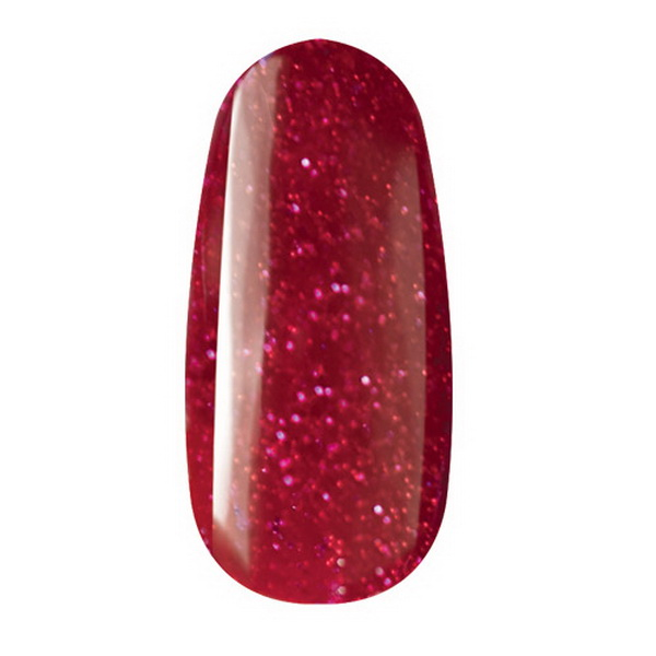 GL317 Red Diamond CrystaLac - 4ml