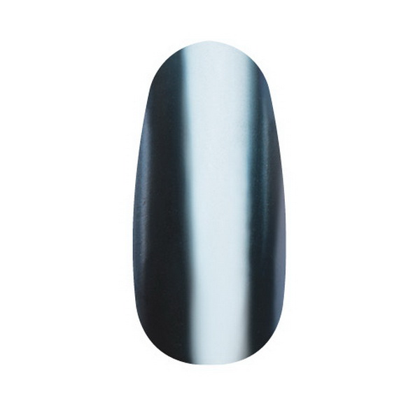 Chro°Me CrystaLac - 14 Silver Blue (4ml)
