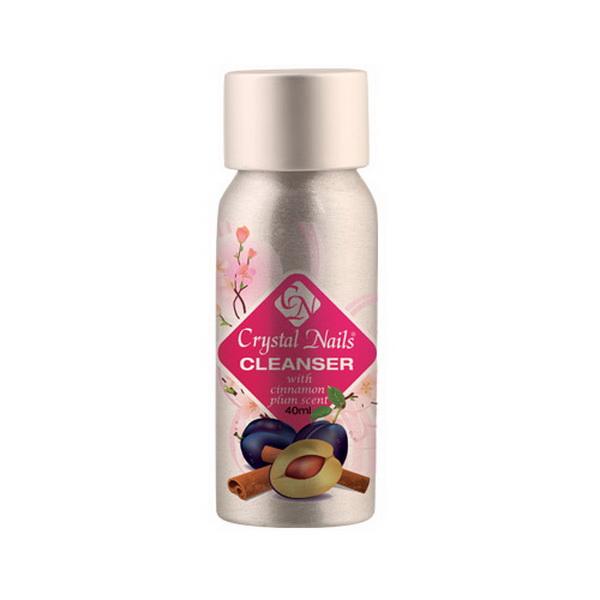 Illatosított Cleanser fixáló folyadék - Fahéjas szilva (40 ml)