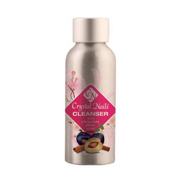 Illatosított Cleanser fixáló folyadék - Fahéjas szilva (100 ml)