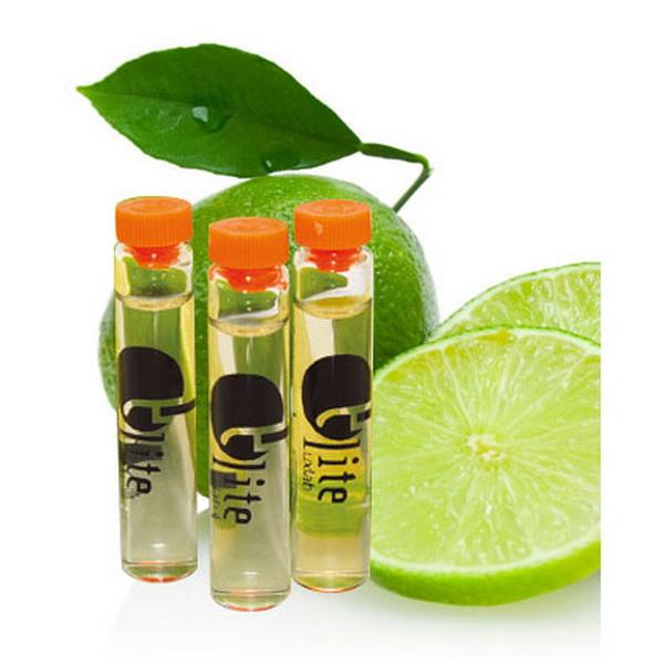 C-vitamin ampulla