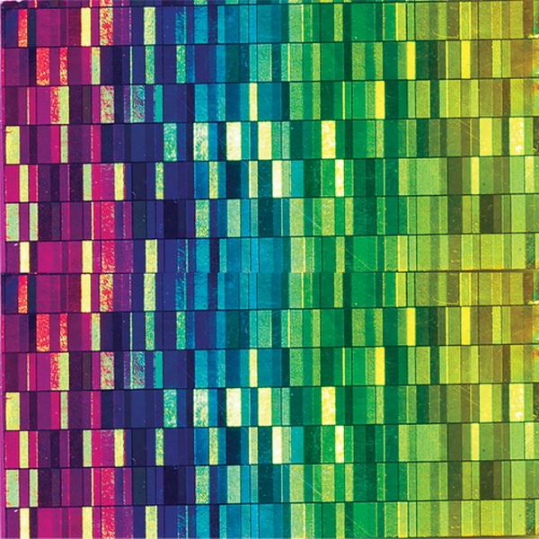 Xtreme Transzferfólia - Holo mozaik