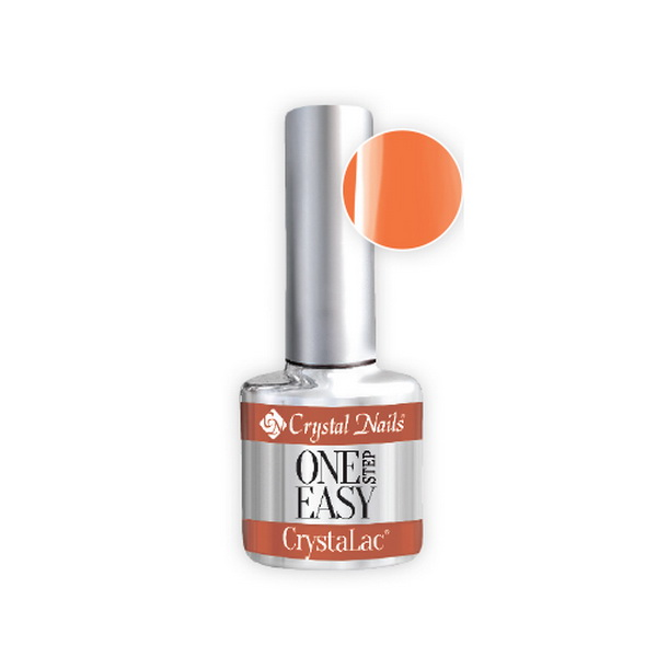 ONE STEP EASY CrystaLac E10 – 8ml