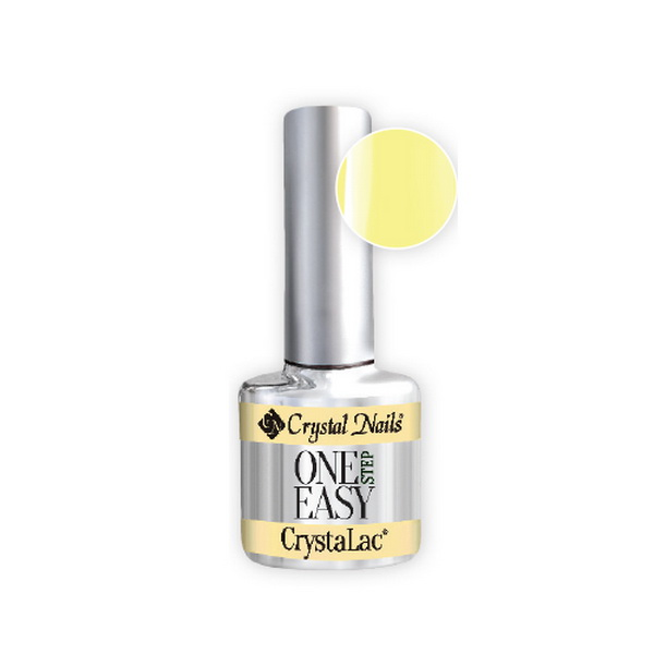 ONE STEP EASY CrystaLac E12 – 8 ml