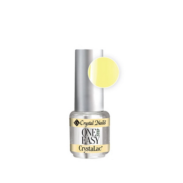 ONE STEP EASY CrystaLac E12 – 4 ml