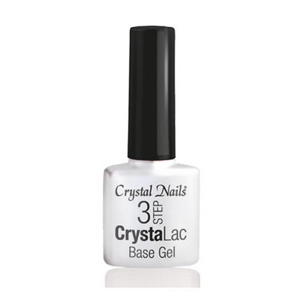 3 STEP CrystaLac - Base Gel (4ml)