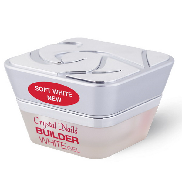 Builder Soft White NEW 15ml