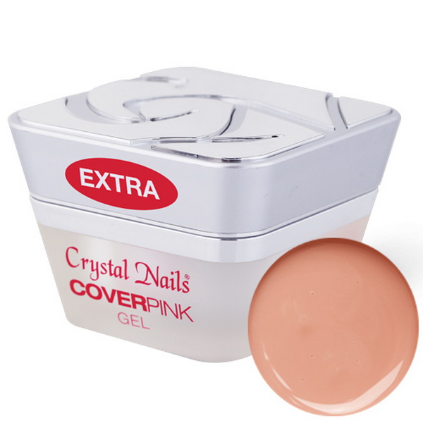 Cover Pink Extra zselé - 50ml