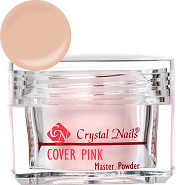 Cover Pink porcelán 25ml (17g)