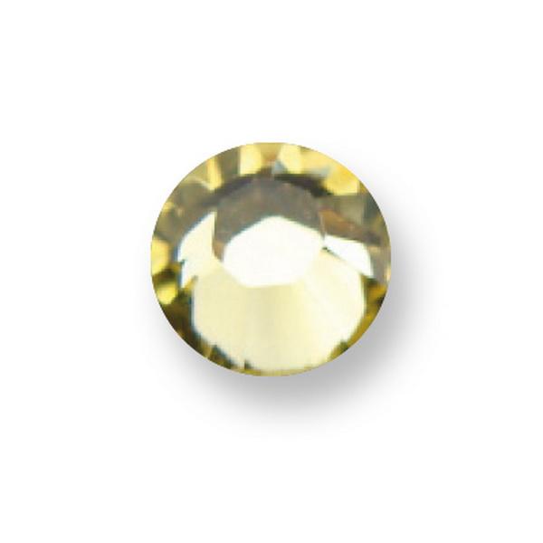Osztrák Kristály - 213 Jonquil (SS12 - 3mm)