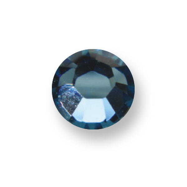 CRYSTALLIZED™ - Swarovski Elements - 202 Aquamarine (SS3 - 1,4mm)