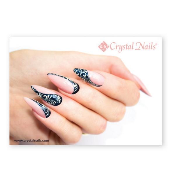 Crystal Nails Poszter 34 - 70x50cm