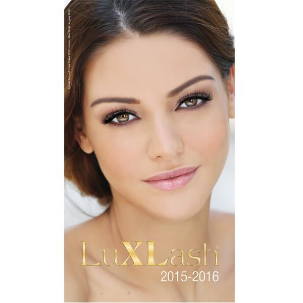 LuXLash 2015/16 katalógus