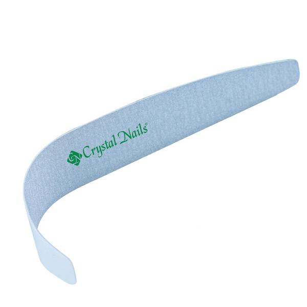Crystal Nails reszelő felület - #180 (zöld)