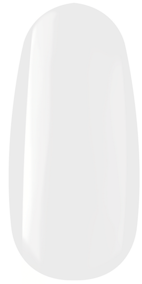 808 3D Sűrű Színes zselé - Fehér 5ml