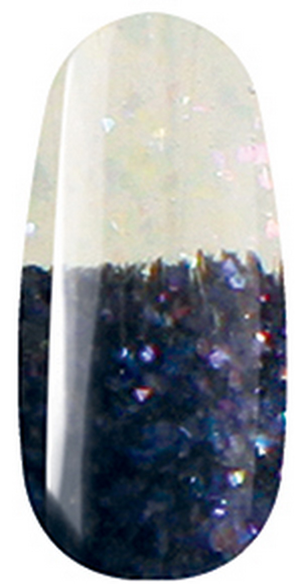255 Crystal Magic zselé 5ml - Lila fény