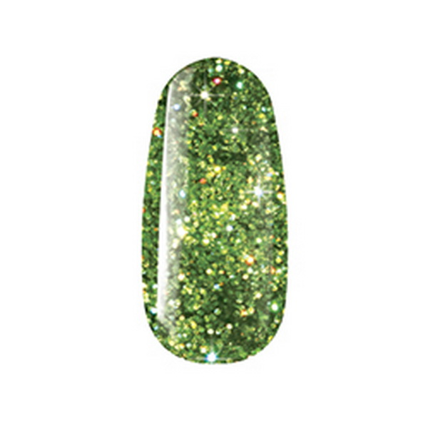 593 Laser Brill zselé 5ml - Zöld