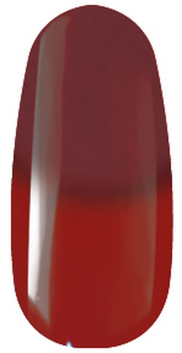 406 THERMO színes porcelán 7g - Red to Wine