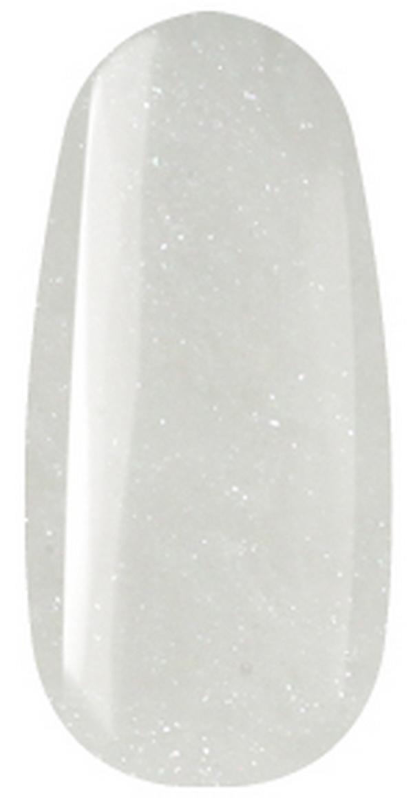 115 Metál zselé 5ml - Gyöngyház fehér