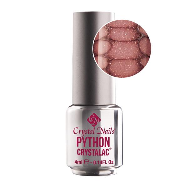 Python Crystalac - Peach Python - 4ml