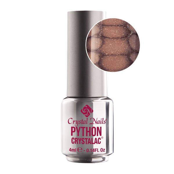 Python Crystalac - Brown Python - 4ml