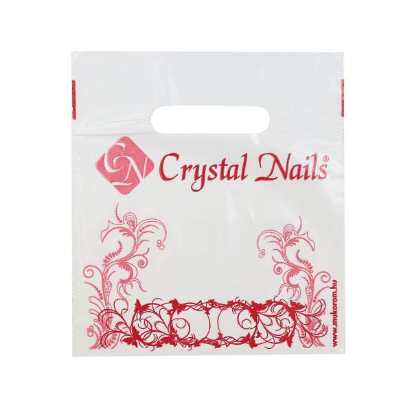 Crystal Nails nylon táska - kicsi
