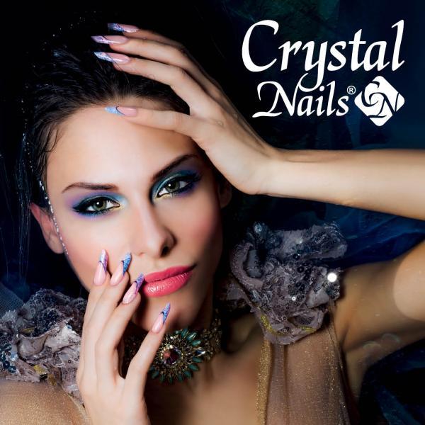 Cyrstal Nails 2016/2017 Nagykatalógus