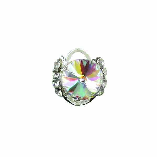 Crystal körömékszer - MNDE731