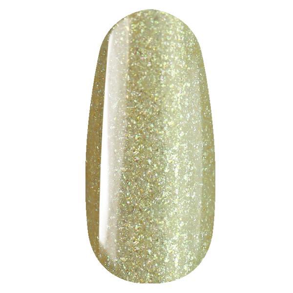 Új! 165 Crystal Nails Színes Dekor porcelán - 10ml (7g)