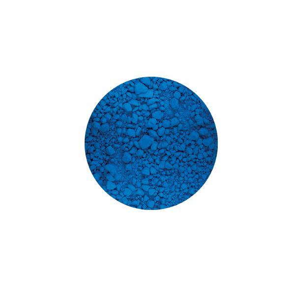 Új! Neon pigmentpor - neon kék