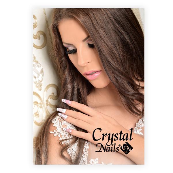 Crystal Nails poszter 41 - 50x70cm