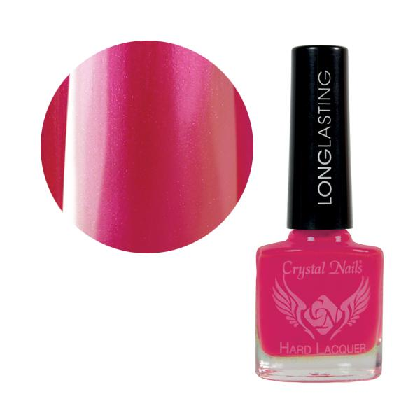 Új! Crystal Nails Hard Lacquer körömlakk 71 - 8ml