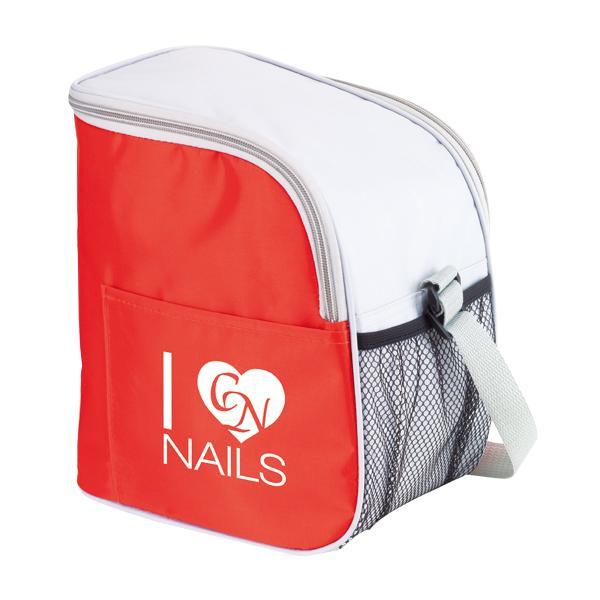 I Love Nails Hűtőtáska
