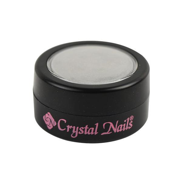 Új! Crystal Nails ChroMirror króm pigmentpor - Holo 1