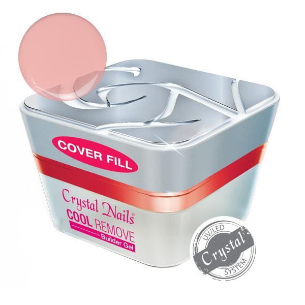 Cool Builder Gel Cover Fill - 15ml