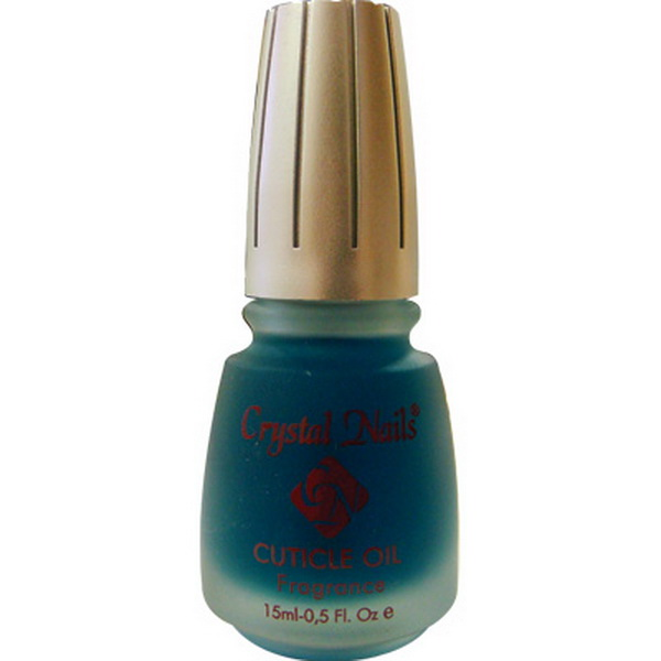 Cuticle Oil - Bőrolaj - Kókusz 15ml