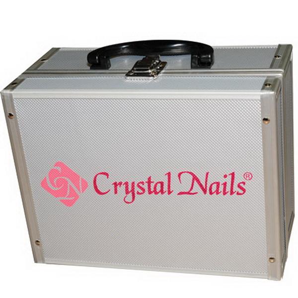 Crystal Nails műkörmös táska - kicsi