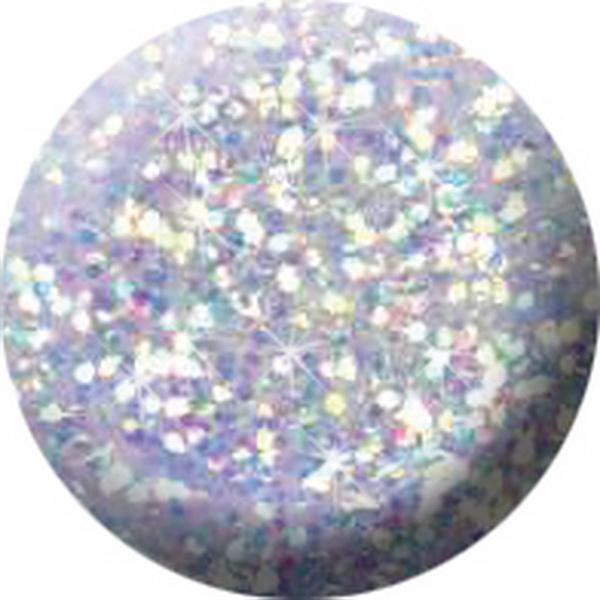 526 CN Színes Brilliant porcelán 7g - Brill irizáló fehér