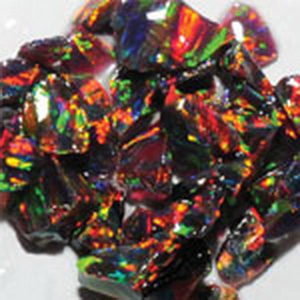 1. Crystal Opál