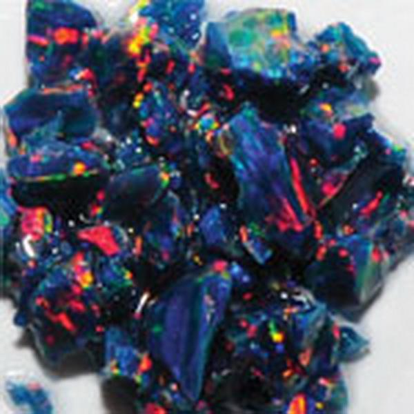 11. Crystal Opál