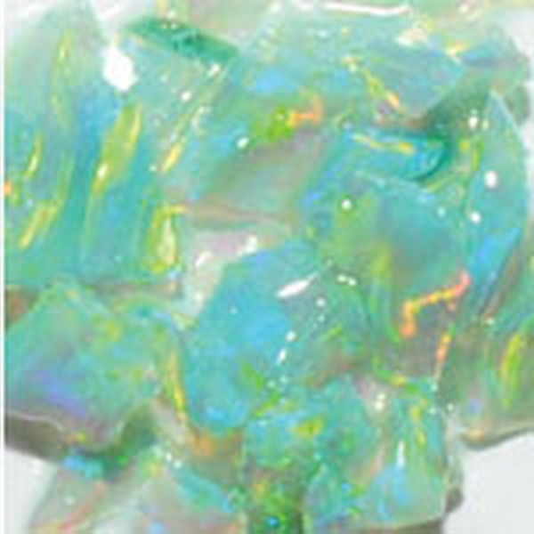 3. Crystal Opál
