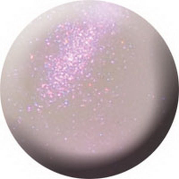 Hologram Topcoat - Diamond Violet - 15ml